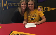 Taylor Tabbert Signs To Play Division 1 Soccer