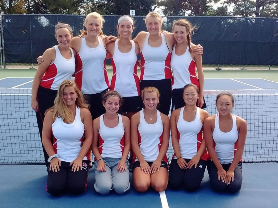 A+Successful+Season+for+Girls+Varsity+Tennis