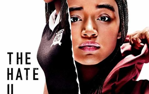 The Hate U Give Hits Theaters