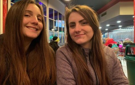 Welcome to Warrior Country: Wiktoria & Martina