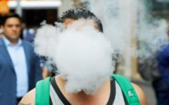Why YOU Should Not Vape