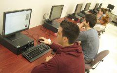 New Class at MHS: Digital Mass Media