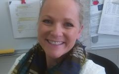 Teacher Feature: Mrs. Edwards