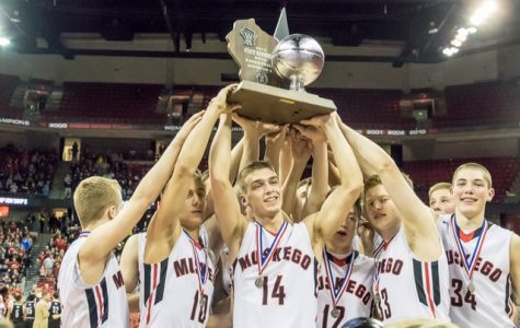 Reminiscing a Journey to State