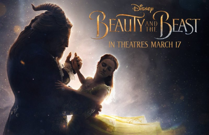 Beauty and the Beast - Take 2