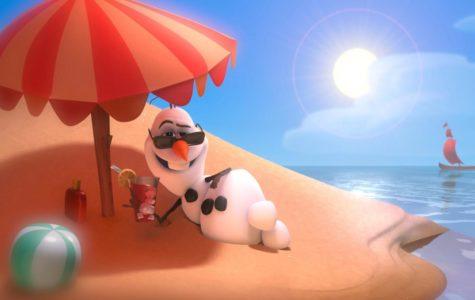 Short Summer Won't Stop the Fun in the Sun
