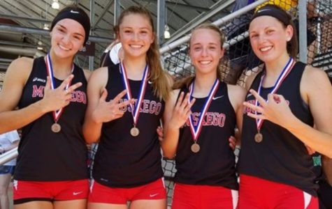 Girls' Track Results: ...and these are GOOD Results!
