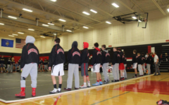 The Start to State for MHS Wrestlers