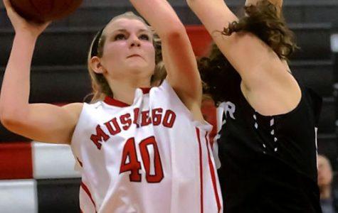Girls Basketball Ends a Great Season