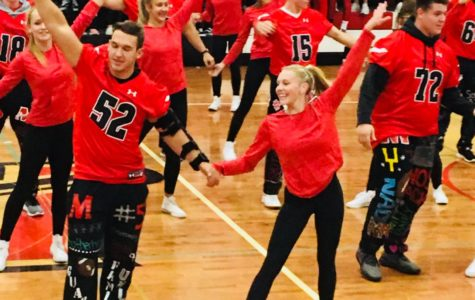 MHS Pep Assembly Highlights 2018