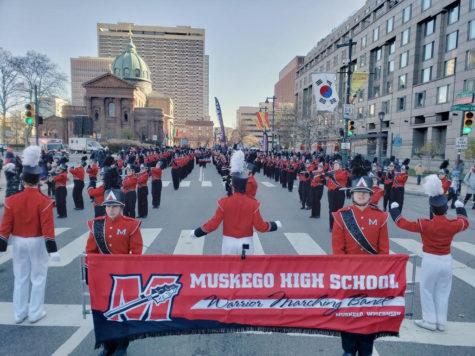 Muskego High School Musical 2017