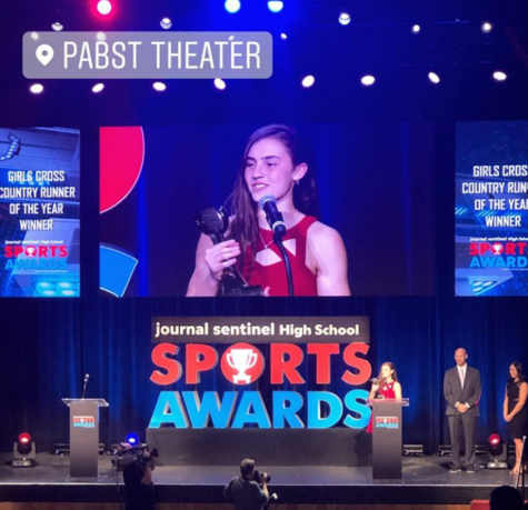 Journal Sentinel High School Sports Awards