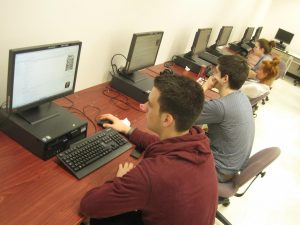 New Class at MHS: Digital Mass Media