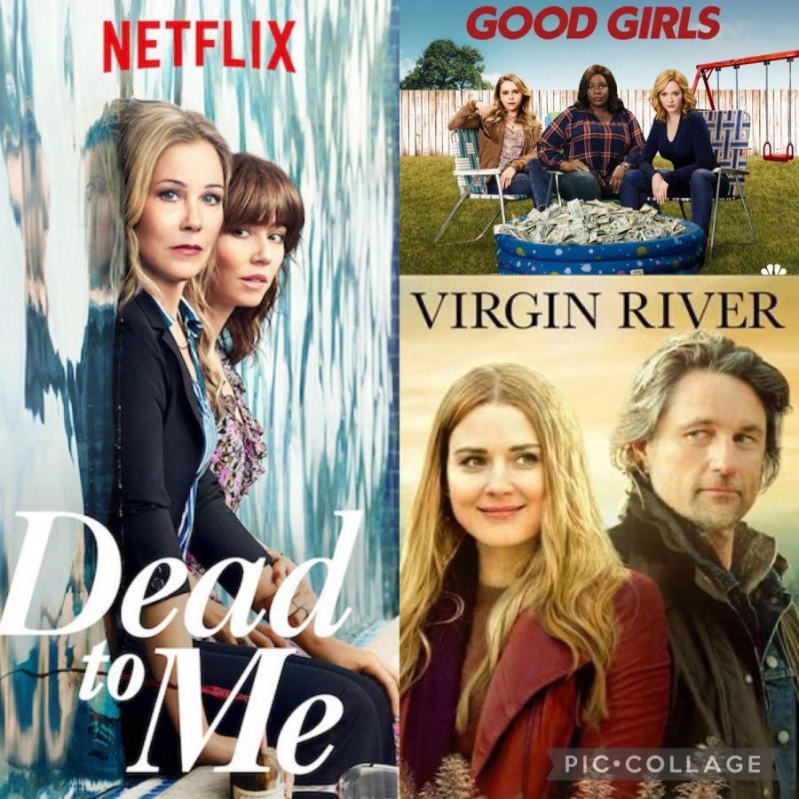 Top 3 Netflix Shows!