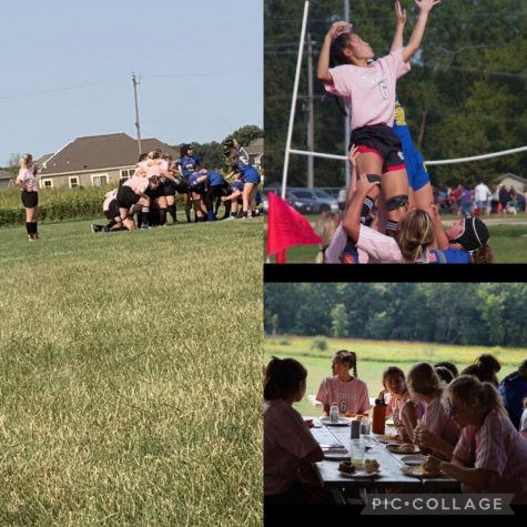 Muskego Girls Rugby is Back!